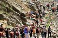Gujarat withdraws Amarnath pilgrimage circular