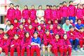 63rd School Games U 14 boys, U 17 girls teams finish runners up