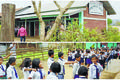 Wangoo Laipham sets an example in reviving Govt school