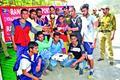 Ramban wins volleyball title, Doda lifts Kho-Kho