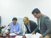 MoU for DDUGKY implementation in State inked