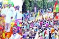 Jagannath Yatra taken out with religious fervour
