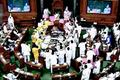 Opposition blames Centre for Parliament logjam