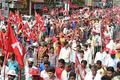 LDF to hold statewide rally against Centre