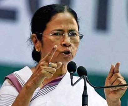 Mamata voices 'anguish