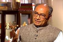Digvijaya Singh accuses Narendra Modi of telling blatant lies