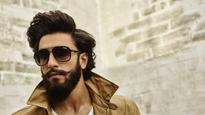 Ranveer Singh to LAUNCH his own line of fragrances soon?