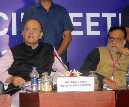 GST Council meets today, breather likely for SMEs
