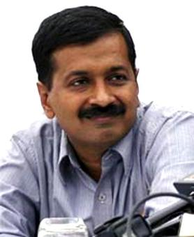 HC notice to Kejriwal on Cong MP's defamation plea