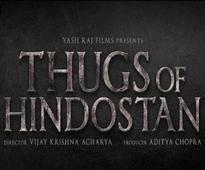 `Thugs of Hindostan` and `Hichki` get their release dates!