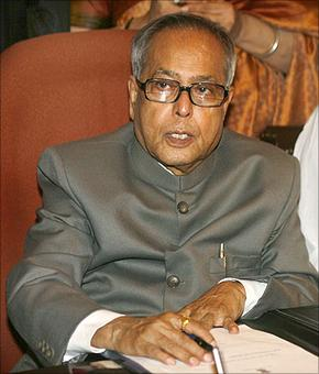 Pranab raps MPs: Parl is Gangotri of democracy, don't pollute it