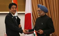 Japan PM announces loan of USD 2 billion for Delhi Metro