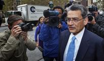 #39;I let you down, please forgive me#39;: Rajat Gupta apologises to IIT alumni