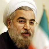 Iran's Hassan Rouhani set to take oath