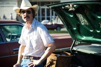 Dallas Buyers Club: From golden boy to man