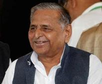 Third Front would emerge the strongest, says Mulayam