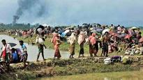 Suspend military action, violence against Rohingya Muslims: UN tells Myanmar