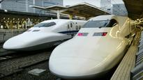 PM Narendra Modi, Shinzo Abe to lay foundation stone for India#39;s first bullet train