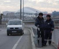 U.S. warns of possible terrorism at Sochi, but no specific threat