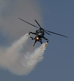 Aero Awesome: Stunning display over Bengaluru skies