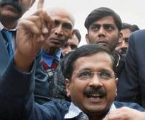 Live: AAP announces 'jhadoo yatra' for national polls, starring Kejriwal