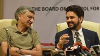 Can't return as representatives - Lodha to ousted officials