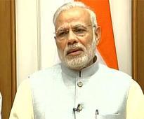 UP polls: Modi, Akhilesh Yadav appeal to vote