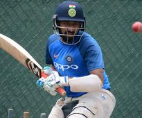 Always important to leave the ball well: Pujara