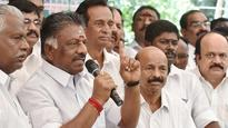 Safeguard interest of Amma, oppose trust vote: Panneerselvam appeals to AIADMK MLAs