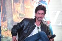 BMC demolishes illegal construction at Shah Rukh Khan's office