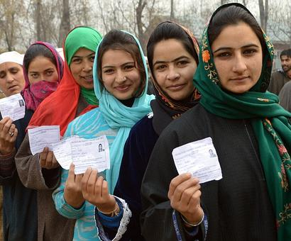 No simultaneous polls without 5 Constitutional amendments, says EC