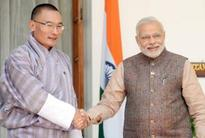 Bhutan grabs dragon's share of aid in Budget