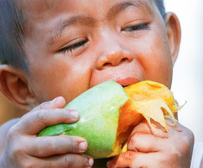 South Korea allows mango exports from India