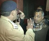 AAP's 'midnight raid': Delhi Police tells court second FIR not needed