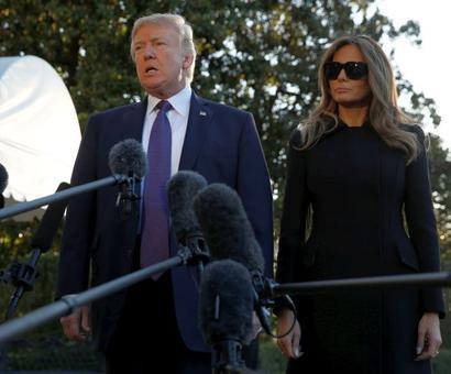 Trump threatens to revoke licences of major media networks