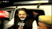 Chit fund scam: TMC MP Sudip Bandopadhyay granted bail