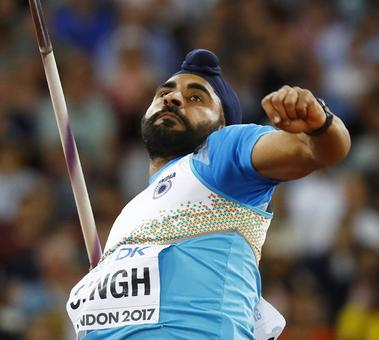 World Athletics: Kang finishes poor 12th in javelin throw final