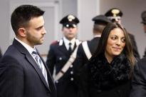 Knox and Sollecito convicted again of Briton's 2007 murder
