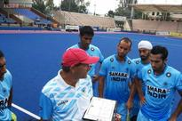 Live Updates: India vs Oman, Men's Hockey Asia Cup
