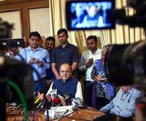 PNB issued 1,213 fake LoUs to Nirav Modi's firms since March 2011: Jaitley