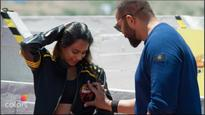 Khatron Ke Khiladi 8 finale week: Nia Sharma becomes the first finalist on the show