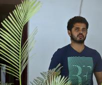 BCCI is not above God, says angry Sreesanth