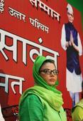 'Mirchi girl' Rakhi Sawant wants to spice up LS polls in Mumbai