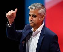 Preparing for Brexit: London mayor in Mumbai tomorrow on first India tour
