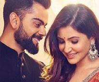 Fans go gaga on Twitter over Virat-Anushka Italian wedding rumours