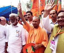 Love Jihad exists in Kerala, govt should act: Adityanath