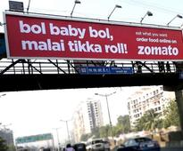 Zomato pulls down 'offensive, sexist' ads after outcry on Facebook, Twitter