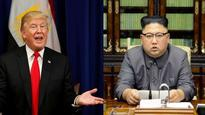 Mine is bigger than yours: US President Donald Trump responds to Kim Jong Un's nuclear button jibe