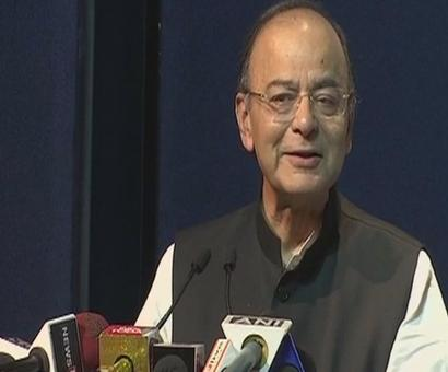 We ended policy paralysis of Congress govt: Jaitley