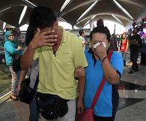 Malaysian plane crash: Five Indians, including a woman, feared dead